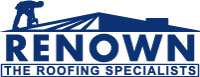 Renown Roofing Logo