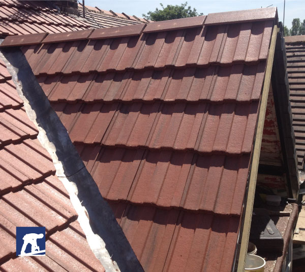 re-roofing from renown roofing