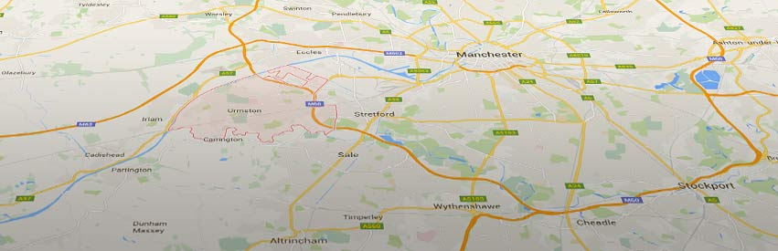 where operate as roofers in manchester
