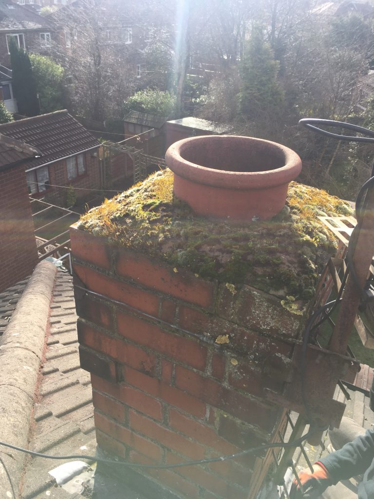 Chimney Cowls Renown Roofing