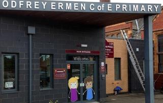 Godfrey Ermen School